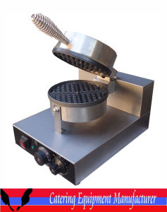 One Plate Waffle Baker (WXL-1) pictures & photos