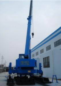 China Hydraulic Piling Machine/ Square Pile/ Concrete Spun Pile (ZYS