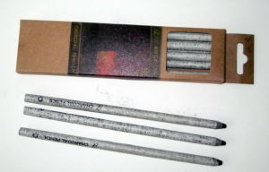 Bj-5808 Paper Scroll Charcoal Pencil