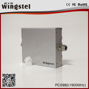 High Gain PCS980 1900MHz 3G Signal Repeater for Mobile pictures & photos
