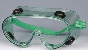 CE Approved Safety Goggles, with Ventilation pictures & photos
