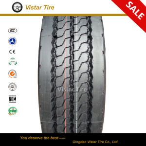 China High Quality Strong Truck Tire (11R22.5) pictures & photos