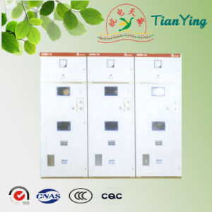 Hxgn-12 (SF6) 33kv Unit Type AC Metal-Enclosed Gas Insulated High-VAL Switchgear