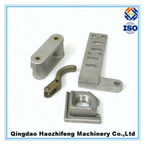 OEM Investment Casting Parts Service Stainless Steel pictures & photos