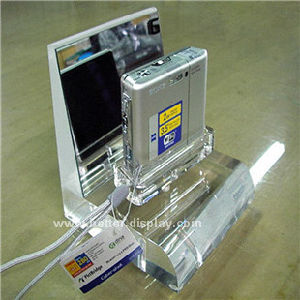 Acrylic Repeater Display Stand Btr-C7005 pictures & photos