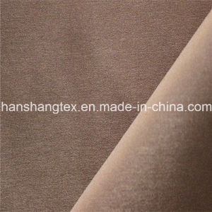 T400 Spandex Twill Fabric for Dust Coat Jacket (HS-C2142)