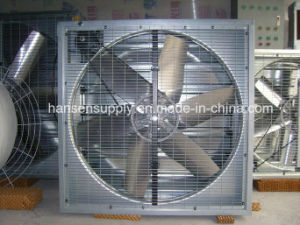 Guangzhou Manufacturer Industrial Roof Big Exhaust Fan Models pictures & photos