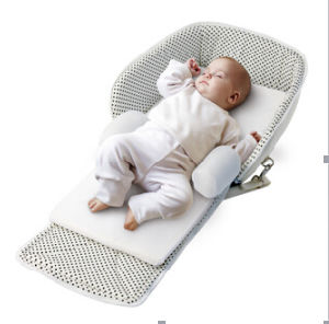 2in1 Portable Crib Baby Bag. Collapsible Bag. Baby Carry Cot
