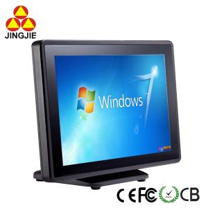 All-in-One High Quality POS System Terminal Jj-3500