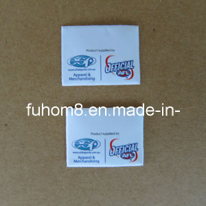 Fabric Cloth Label for Garment