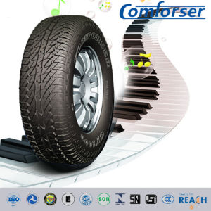 4X4 Tire China Car Tyres/ Snow Mud Tyre Tire