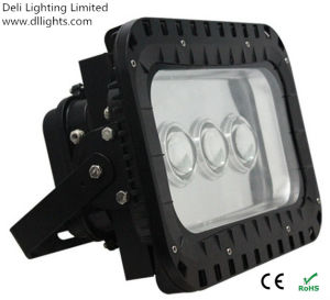 High Power IP65 150W Outdoor LED Floodlight