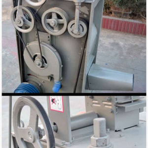 Motor or Diesel Engine Small Scale Rice Mill pictures & photos