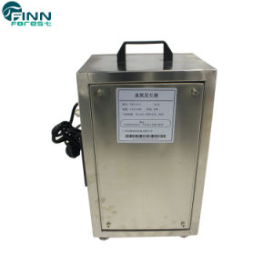 Stainless Steel Ozone Generator Used for Swimming or SPA Pool