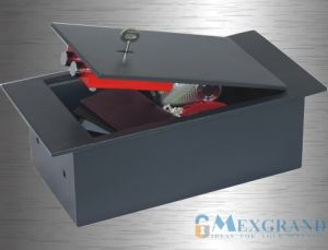 Mechanical Floor Safe for Home and Office (MG-21SF) pictures & photos