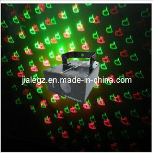 Mini Laser Stage Light (JL-F092-II)