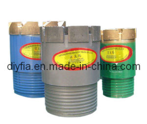 Diamond Core Bit 2012 (DFY-DH93)