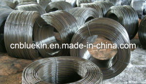 Auto-Tie Stem or Carrier Wire - Black Annealed