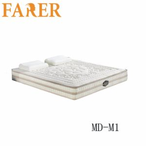 Hotel Furniture High Quality Relaxing Memory Foam Mattress pictures & photos