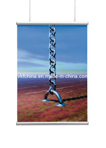 Cheapest Poster Snap Hanging Banner