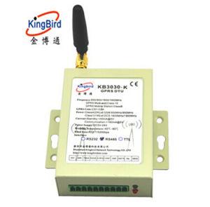 GPRS DTU with RS232 RS485 Serial Port (KB3030-K)