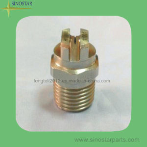 1/4′′ Stainless Steel Spray Nozzle for High Pressure Washer pictures & photos