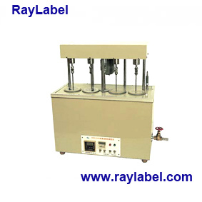 Lubricating Oil Rust Characteristics Tester (RAY-11143) pictures & photos