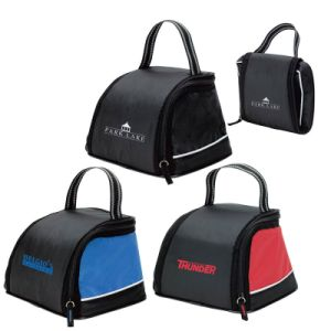 Promotional Outdoor Foldable Lunch Cooler Bag