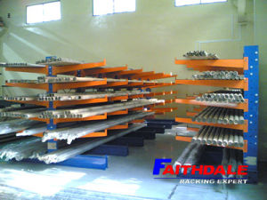 CR Cantilever Rack System (CR200)