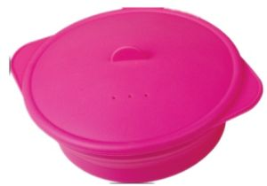 Silicone Collapsible Bowl (WR-01)