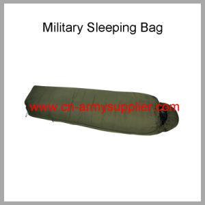 Outdoor-Camping-Travel-Military-Police Sleeping Bag pictures & photos