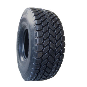 OTR Tyre, off The Road Tyre (14.00R24, 17.5R25, 18.00R25)