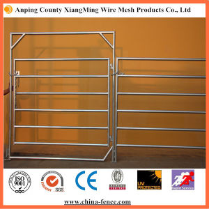 New Kind Galvanized Strong Cattle Panels (60mmO. D pipes) pictures & photos
