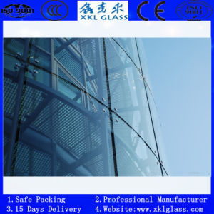 Window Glass with CE & ISO & CCC Certificate