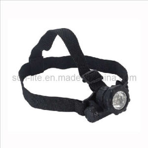 7 LED Headlamp (HL-1351-1W)