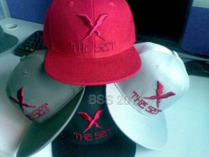 Fitted Cap (BSS-CAP-006)