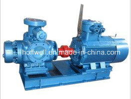 CE Approved W6.4 (5) ZK100Z1M1W73 Twin Screw Pump pictures & photos