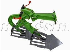 Double Furrow Plough 1ls-220c pictures & photos