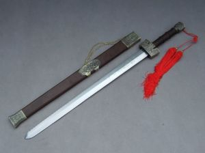 China Sword of King Song (101A) - China Handicraft Articals