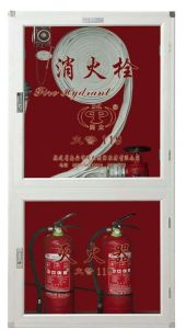Fire Extinguisher Cabinet, Fire Extinguisher