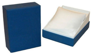 Hot Sale Square Watch Box with Pillow (YY-W009) pictures & photos