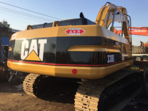 Used Hydraulic Excavators Caterpillar 330bl for Sale pictures & photos