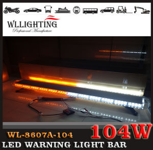 "50"" 50inch LED Police Light Bars for Emergency Vehicle"