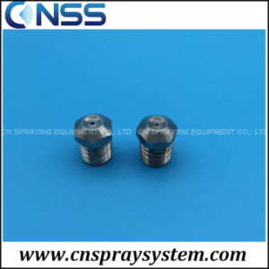 Hollow Cone Spray Nozzle Without Right Angle Type pictures & photos