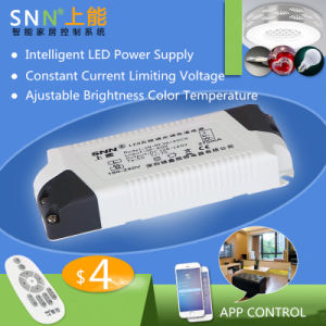 LED Controller 36-40W Constant Current LED Driver