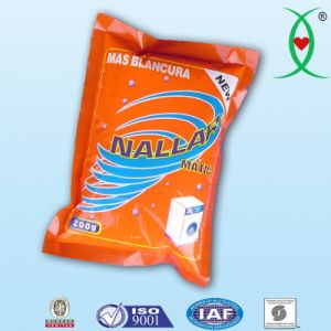 Strong Cleaning Washing Powder for Machine Washing with Aeo (200g) pictures & photos