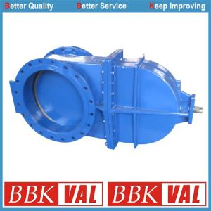 Gate Valve Metal Seated Gate Valve BS5163 DIN3352 F4 F5 pictures & photos