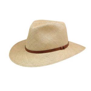 ee66b0e4a21b0 China New Promotional Panama Straw Hats (JRS035) - China Panama Hats ...
