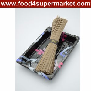 Buckwheat Soba Noodle for Restaurants pictures & photos