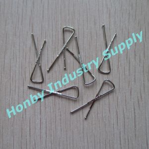 Wholesale for 33mm Stainless Steel X Shape Shirt Packing Clip